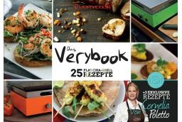 Rezeptbuch von Verycook