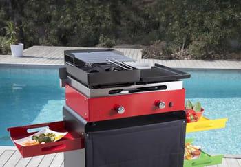 Plancha Für Gasgrill : Plancha grill grillen auf der heißen platte bbq love